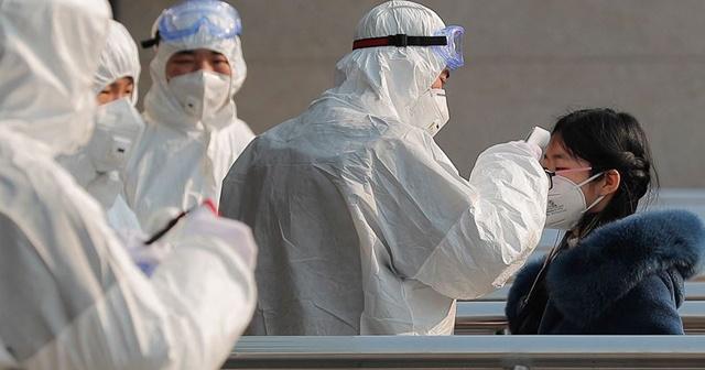 Çin Koronavirüs Aşısı