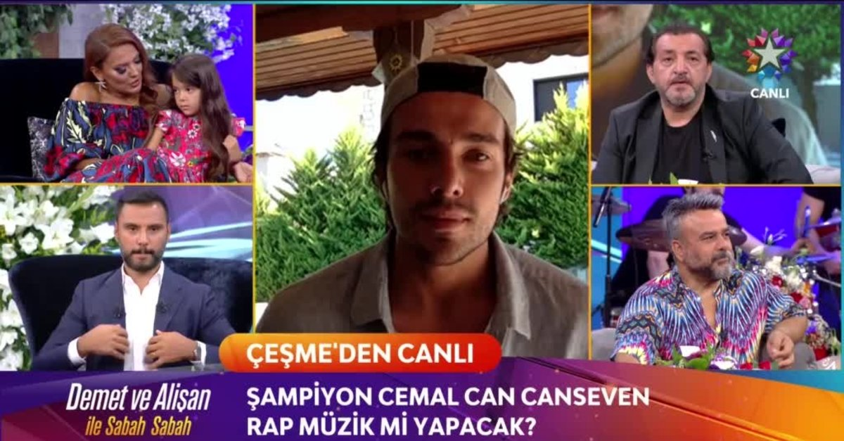 Cemal Can Canseven