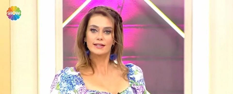 Kuaförüm Sensin Show TV