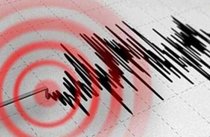 Manisa ve Deprem
