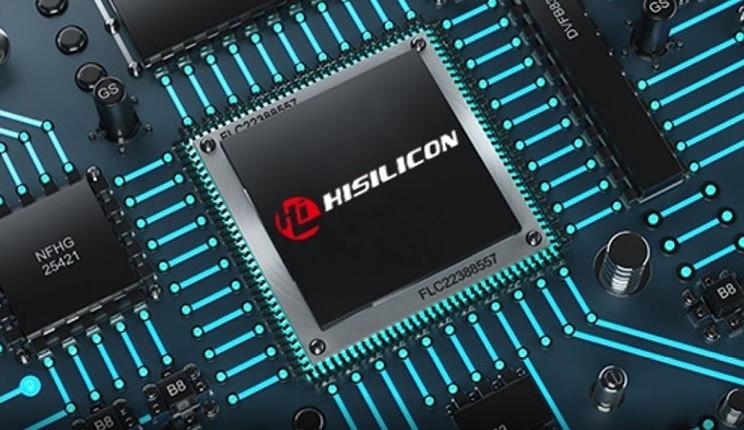 Huawei HiSilicon İşlemcisi