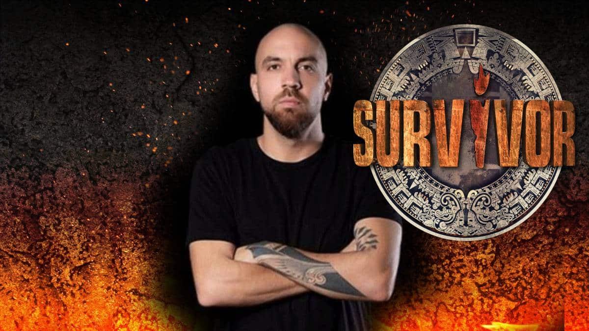 Survivor 2020 Sercan Yıldırım