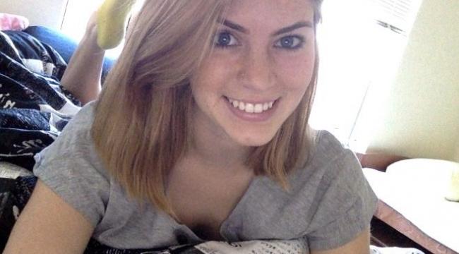 ABD'de ciddi ilişki teklifini kabul etmeyen üniversiteli genç kızı öldürdü