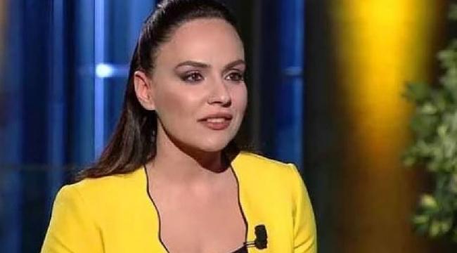Kanal D Ana Haber'den istifa eden Buket Aydın eşinden boşandı!