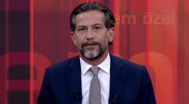 Kanal D 'den istifa eden Buket Aydın'ın yerine gelecek isim belli oldu