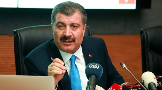 Ramazan Bayramı'nda sokağa çıkma yasağı olacak mı? Sağlık Bakanı yanıtladı