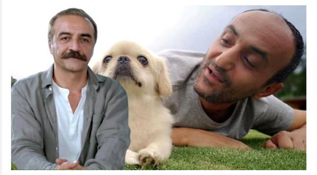 Yılmaz Erdoğan, Ersin Korkut'a köpeğinin öldüğünü nasıl söyledi? O anları anlattı