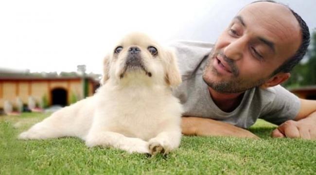 Ersin Korkut'tan çok özel açıklamalar! Köpeği Mes'in ölüm haberini nasıl aldı?