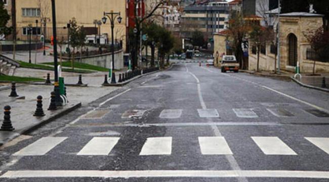 Hafta sonu sokağa çıkma yasağı saat kaçta başlayacak? Sokağa çıkma yasağı kaç gün olacak?
