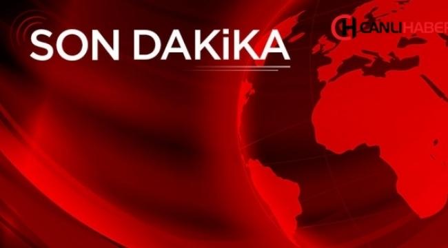 Son dakika: Çankırı'da 4,2 şiddetinde deprem!
