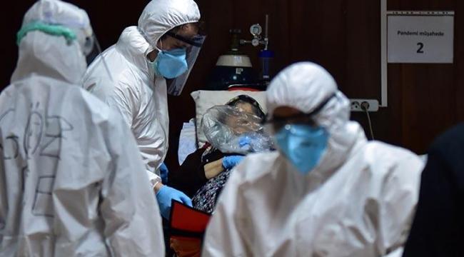 Ülkemizdeki son durum ne? Koronavirüs vaka ve ölü sayısı kaç oldu?