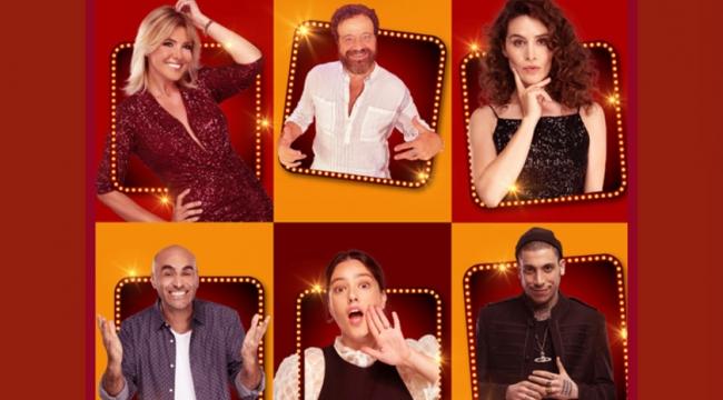 Kanal D Uzak Ara Eğlence jüri üyeleri kimler? Uzak Ara Eğlence ne zaman yayınlanıyor?