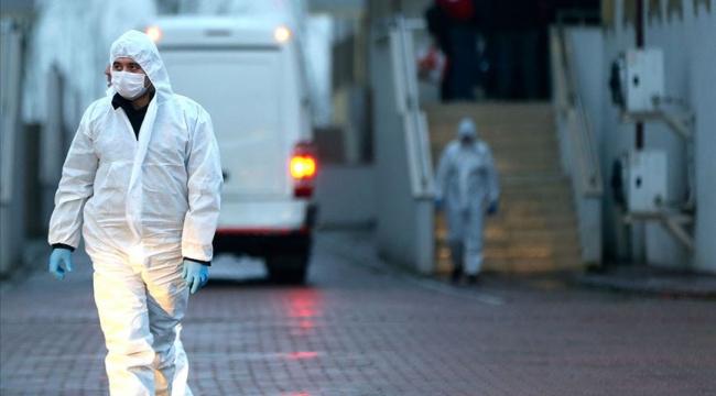 Sağlık Bakanlığı koronavirüs tablosu açıklandı! Vaka sayıları arttı mı?