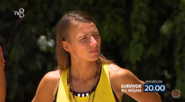 Survivor 3 Temmuz 2020 iletişim ödülünü hangi takım kazandı?
