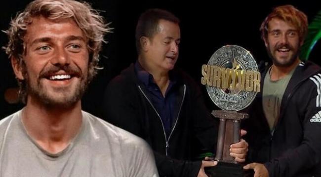 Survivor şampiyonu Cemal Can ne kadar ödül kazandı? Survivor 2020 büyük ödül ne?