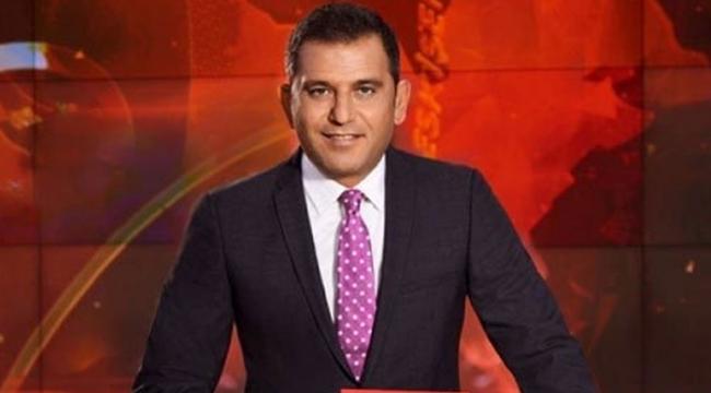 Fatih Portakal FOX TV'den ayrıldı!