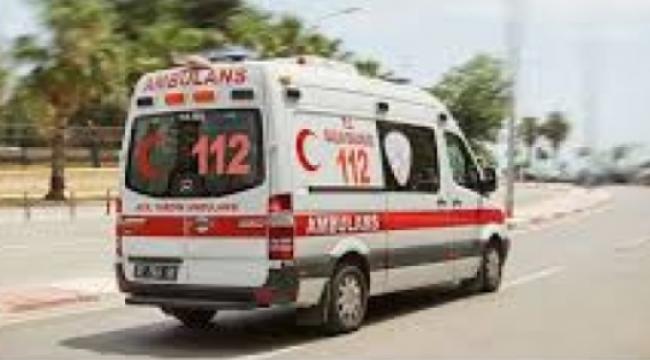 İzmir'de yediği bamya yemeğinden zehirlenen çocuk hayatını kaybetti