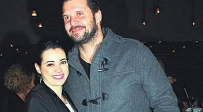 Özgü Namal eşinin ölümünden sonra ilk kez görüntülendi