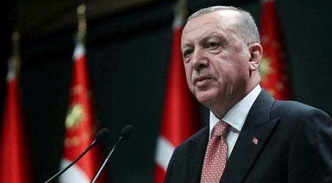Cumhurbaşkanı Erdoğan'dan çevre konusuyla ilgili önemli açıklamalar