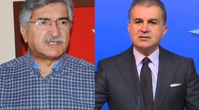 """AK Parti'den CHP'li Fikri Sağlar'a faşist eleştirisi! """"Barbarlık pusuda bekliyor"""""""