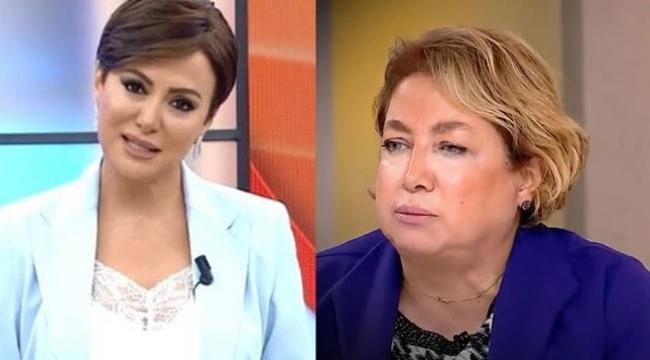 Avukat Handan Bakbak ve Didem Arslan Yılmaz arasında ne oldu?