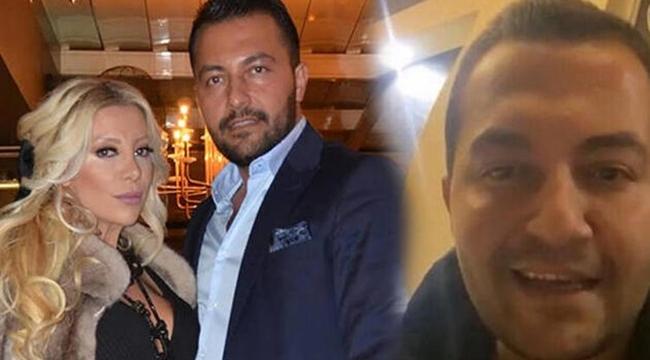 Gülşah Saraçoğlu'nun küfürler yağdırdığı eski sevgilisi Gökhan Göz'den açıklama