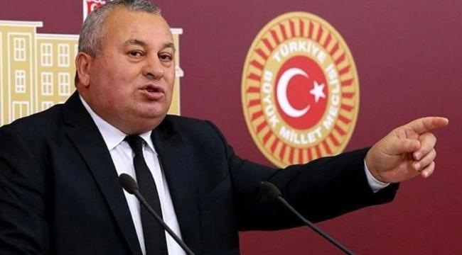 MHP ve AK Parti arasında kavga var! Enginyurt'tan açıklama!