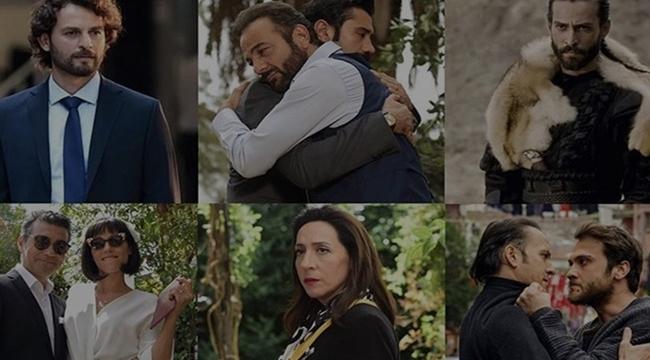 Türkiye'de en çok aranan dizilerin listesi
