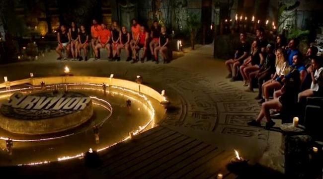 12 Ocak 2021 Survivor'dan kim elendi? Survivor'a veda eden yarışmacı kim?