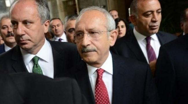 """Abdulkadir Selvi, """"Kılıçdaroğlu, Muharrem İnce'yi hafife alıyor"""""""