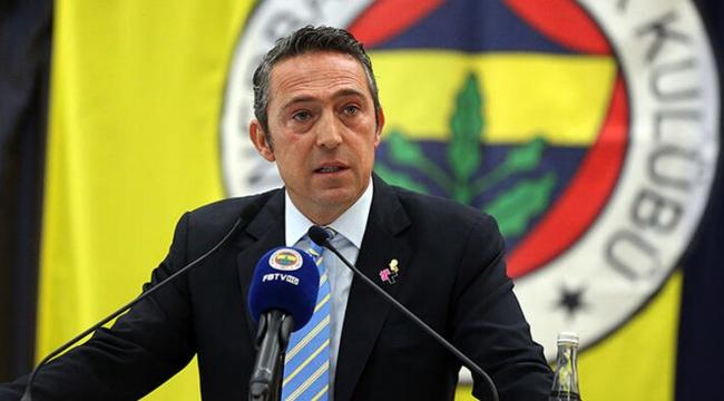 """Ali Koç'tan Mesut Özil açıklaması! """"En büyük arzumuz..."""""""