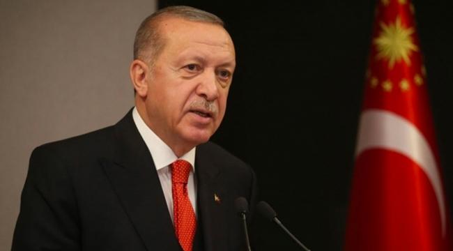 """Erdoğan'dan CHP'ye """"Siz kimin militanısınız"""""""