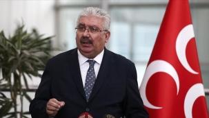 MHP'den Selçuk Özdağ'a yönelik saldırı hakkında açıklama!
