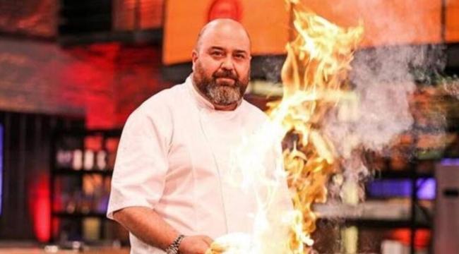 """Soner Şef: """"Türk mutfağı dünyada ilk 10'da bile değil"""""""