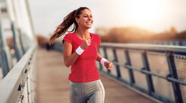 Sporun cilt sağlığına faydaları