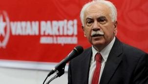 "Vatan Partisi'nde toplu istifa! ""Lider fetişizmi"""