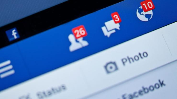 Facebook'ta Yeni Butonlar!