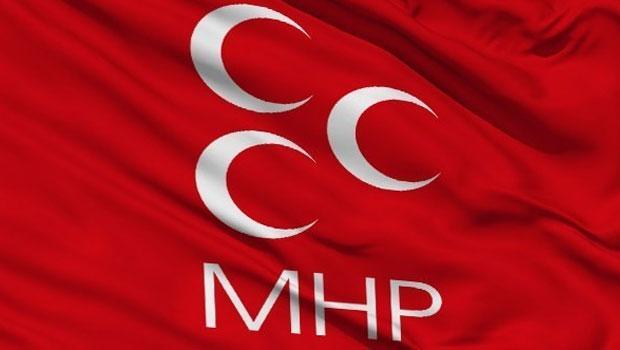 MHP'de 2 İstifa Daha!