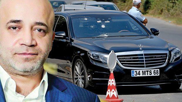 Murat Sancak Suikastinde Gelişme!