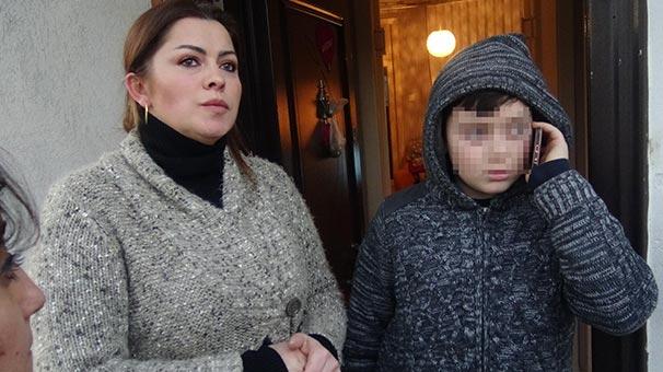 11 Yaşındaki Çocuk Babasına Gitmemek İçin İntihara Kalkıştı