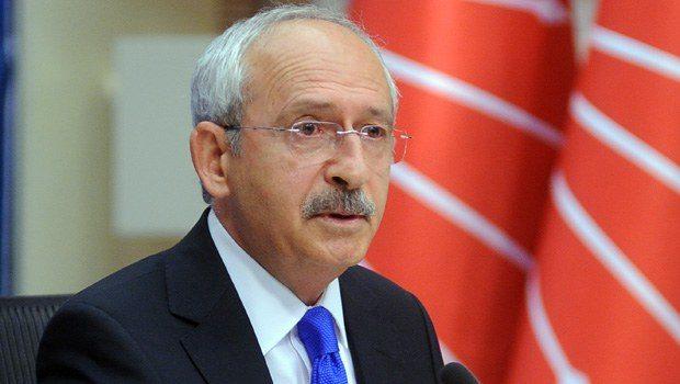 Kılıçdaroğlu Koalisyon Şartını Açıkladı