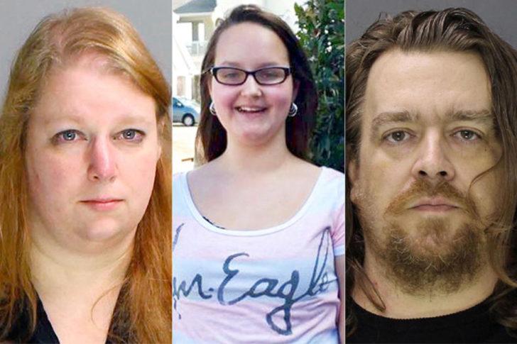 14 Yaşındaki Kızı Sevgilisi Tarafından Tecavüze Uğrarken Zevkle İzledi!