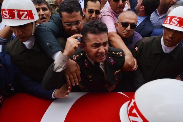 Yarbay Mehmet Alkan'a Soruşturma Kararı