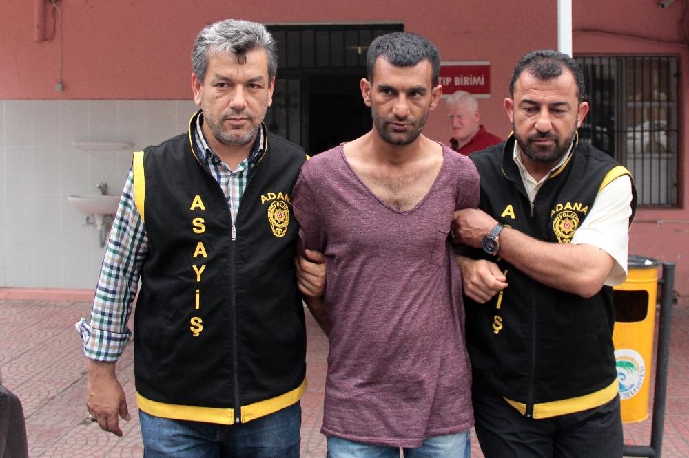 Adana'da Namus Cinayeti