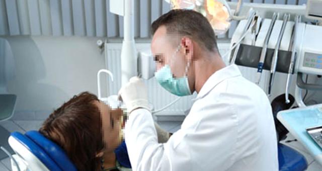 19 Yaşındaki Hasta Şikayet Edince Ortaya Çıktı! Hastasına Fazla Anestezi Vererek Uyutan Diş Hekimi Tecavüz Etti