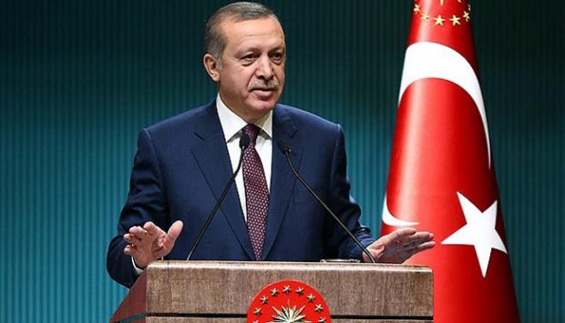 'Denize Dökeriz' Diyen CHP'li Vekile Cumhurbaşkanı Erdoğan'dan Çok Sert Sözler