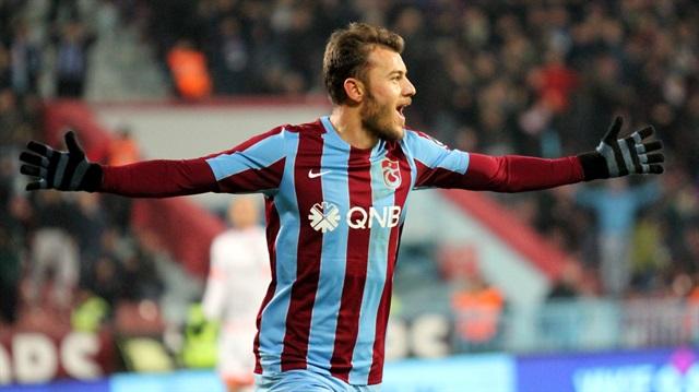 Trabzonspor Rahat Kazandı!
