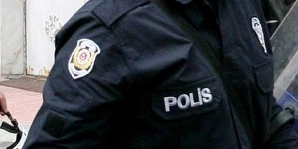 İzmir'de Haraç Çetesine Operasyon: 15 Gözaltı