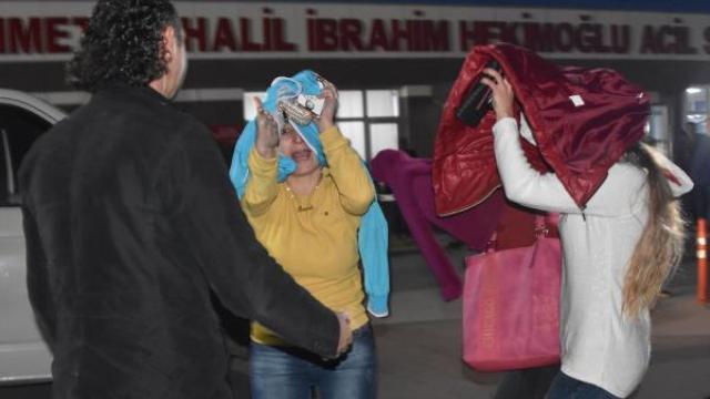 Konya'da Fuhuş ve Kartvizit Operasyonu: 15 Gözaltı