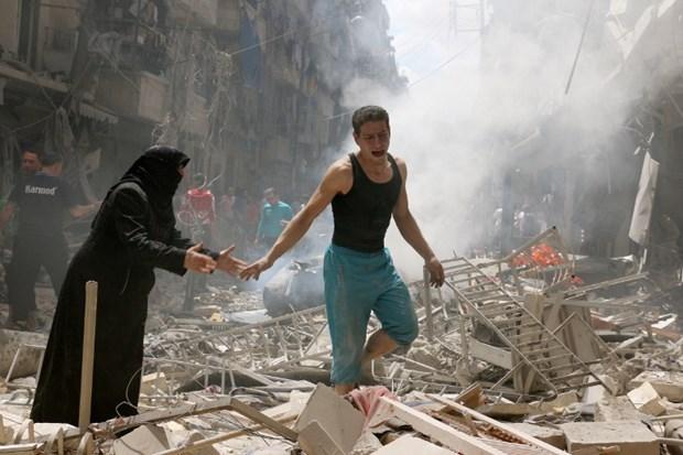 Birleşmiş Milletler, Halep İçin Harekete Geçti!